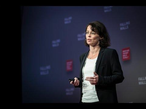 Dana Kralisch, JeNaCell – Falling Walls Science Start-Up of the Year 2017
