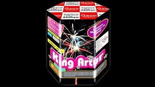 King Artur « Gaoo » || FullHD/50fps