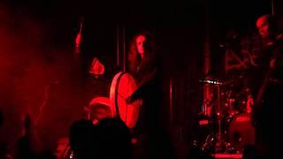 Graveland - Thurisaz (live at Elyon in Milan, 02-09-2017)