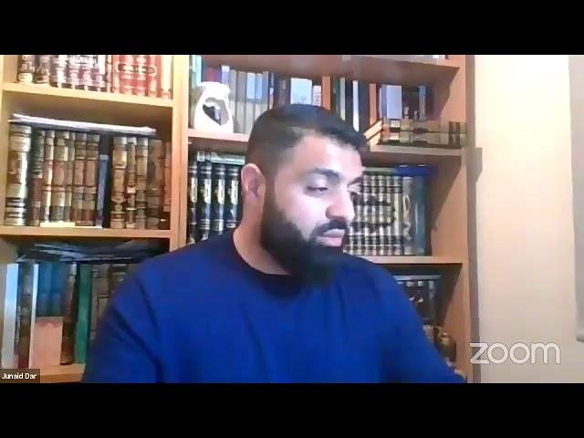 Tafsir ul Quran - Lesson 55 Surah Al Imran v80 Taking Priests and Rabbis as Lords - by Junaid Dar