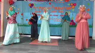 Tari Islami - Asslamu'alaikum Ya Akhi Ya Ukhti