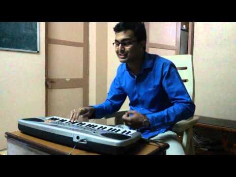 Kehvu Ghanu Ghanu chhe ( Chhello Divas ) - a cover by Vatsal Desai