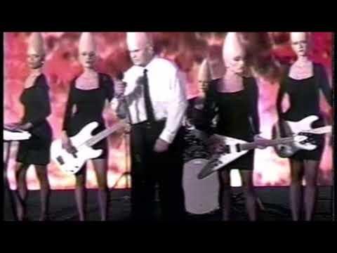 Peter Aykroyd - Conehead Love