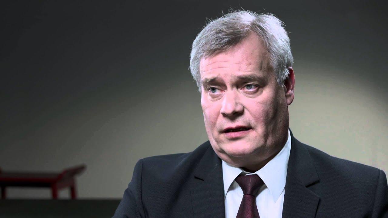 Sdp Antti Rinne Vaalivideo Youtube