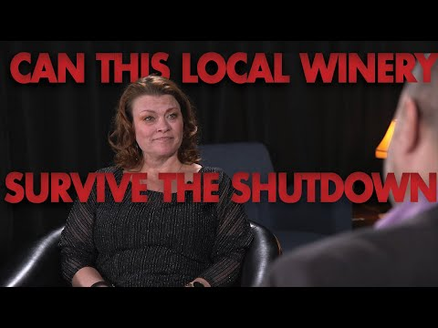 Colorado Winery Struggling to Survive the Shutdown