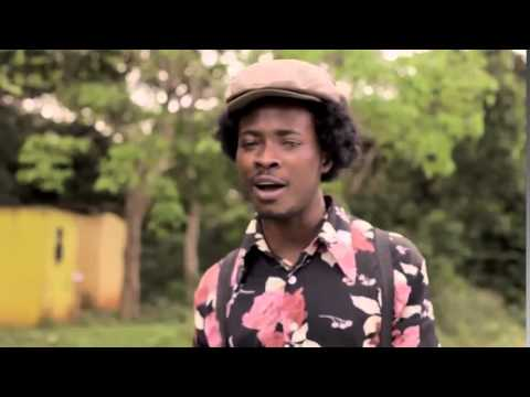 Olilanyisa Jamie Culture New Ugandan music 2015 @ Eliso Tv Uganda music