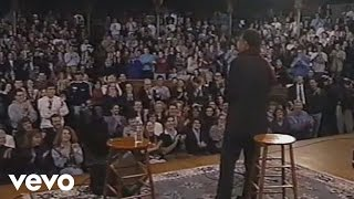 "Billy Joel - Q&A: Story Behind The Lyrics To ""Piano Man""? (Harvard 1994)"