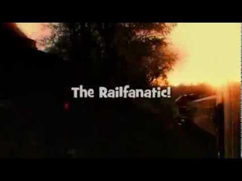 The Railfanatic by Michael R.S. Ledingham