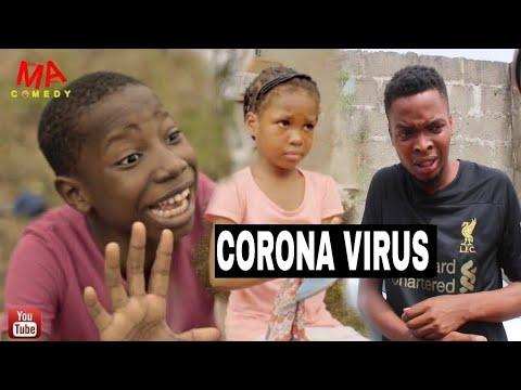 CORONA VIRUS (Mark Angel Comedy)(Episode 250)(La Springs Comedy)