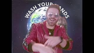 Wash Yo Hands by Danny Gokey