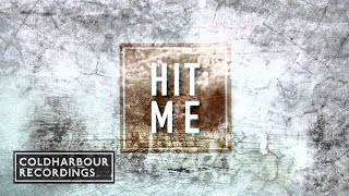 Mr. Pit - Hit Me [OUT NOW!]
