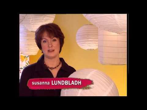 Hetaste prylen 1997: rislampan  Äntligen hemma TV4