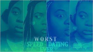 Worst Speed Dating Ever [Short Film] After Valentine's Day