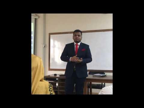 Robert Mondavi Presentation
