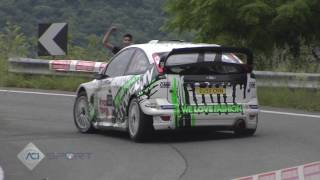 C.I. WRC - 41° RALLY MILLE MIGLIA - HLTS PS2/6 27/05/2017 thumbnail