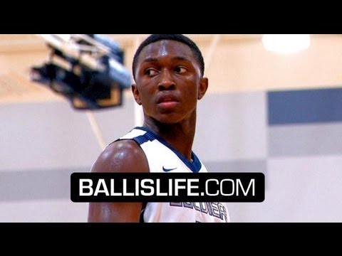 Stanley Johnson Is A BEAST! The Best 2014 Player On The West Coast OFFICIAL Season Mixtape!