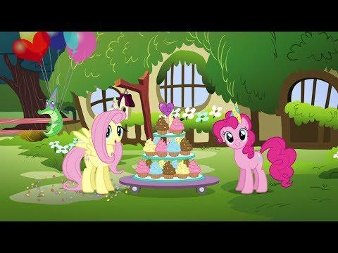 [Japanese] My Little Pony: Happy Birthday to You! | マイリトルポニー: ハッピーバースデー!