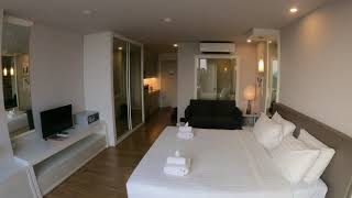 Chiang Mai Hotel - THE KANNAS Hotel & Serviced Apartment (THE KANNAS ข่วงสิงห์)
