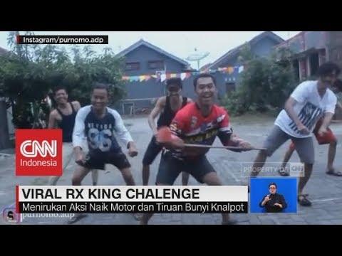 Viral RX King Challenge