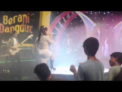 Nova Eliyana - Kuda Lumping Live @Berani Dangdut Banten TV