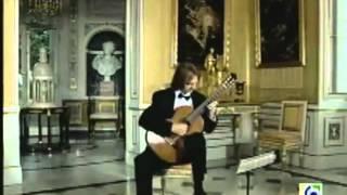 David Russell - Scherzino Mexicano (Ponce)