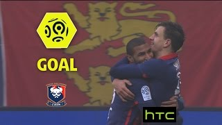 Video Gol Pertandingan SM Caen vs FC Metz