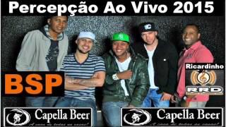 Video Percepção Ao Vivo Capella Beer 2015 BSP download MP3, 3GP, MP4, WEBM, AVI, FLV April 2018