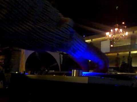 45Revolver Live in Addis Ababa, Club Flirt