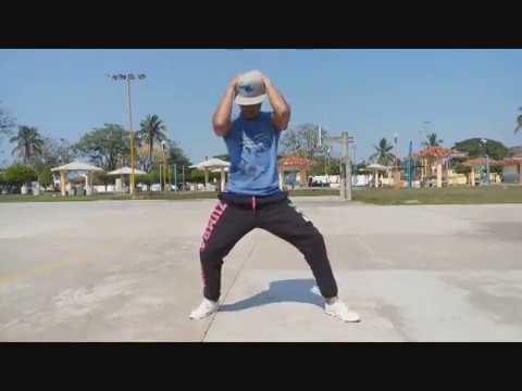 Danny Ocean - Me Rehuso (Mambo Mix) - Chris Morales  - Zumba Fitness
