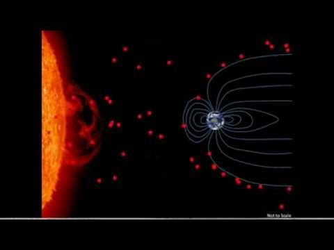 The Earths Magnetic Field