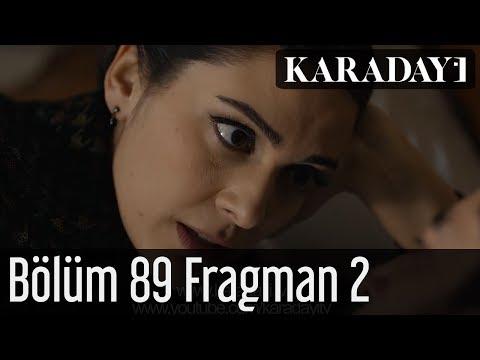 Karadayı 89. Bölüm 2. Fragman