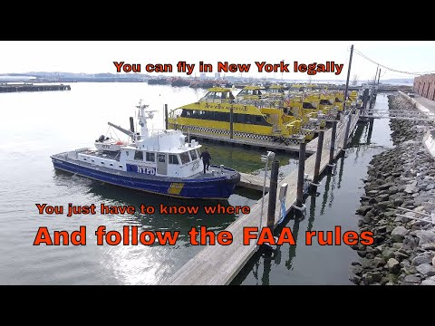 Red Hook Brooklyn Auto Impound lot