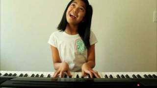 Maria Aragon - Born This Way (Cover) by Lady Gaga thumbnail