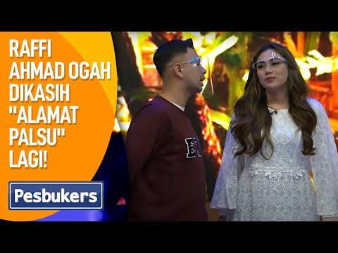 Raffi Ahmad Ogah Dikasih