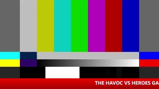 Atlanta Havoc vs Cape Fear Heroes AAL Football