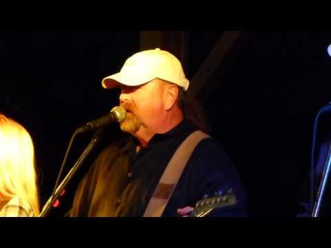 "McGuffey Lane ,  John Schwab "" Long Time Lovin' You "" August 10, 2012  Reynoldsburg Tomato Festival"