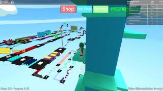 Roblox Mega Fun Obby Ep 13: Levels 210-220 Hholykukingames Playing