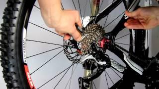 Сборка велосипеда из коробки(http://bikes.sportiv.ru/ - крупнейший национальный интернет-магазин брендовых велосипедов и велосалон в Москве http://vk.co..., 2012-05-17T14:10:26.000Z)
