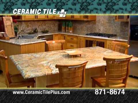 Ceramic Tile Plus Maui Hawaii YouTube - Ceramic tile plus maui