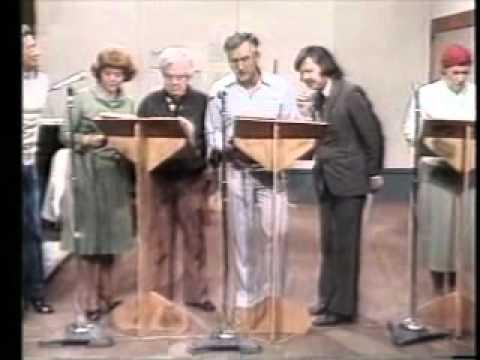 Radionovelas y Actores