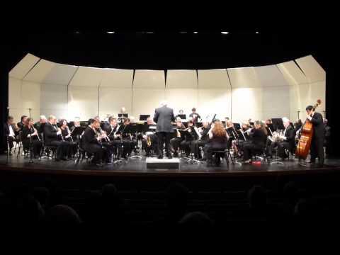 Overture for Band by Felix Mendelssohn