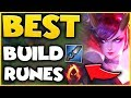 Best Evelynn Runes & Builds for CARRYING | Evelynn Jungle Build Guide | League of Legends