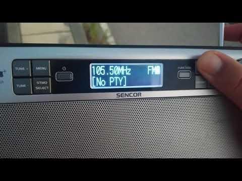 FM DX reception of radio al tawasul from Tripoli Libya in Arta Greece 17/09/2021