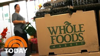 Amazon Buys Whole Foods: This Could Change SupermarketsForever | TODAY