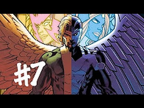 All-New All-Different Avengers #8 - VARIANT COMICS X MEN from YouTube · Duration:  14 minutes 12 seconds