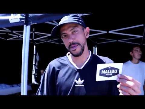 Adidas Skate Copa Court X Malibu