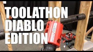 TOOLATHON - Diablo Edition
