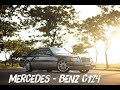 MERCEDES BENZ C124 300CE 1991