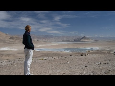 Kirgistan Tadschikistan Pamir backpacker by XIPIfilms (deutsch)
