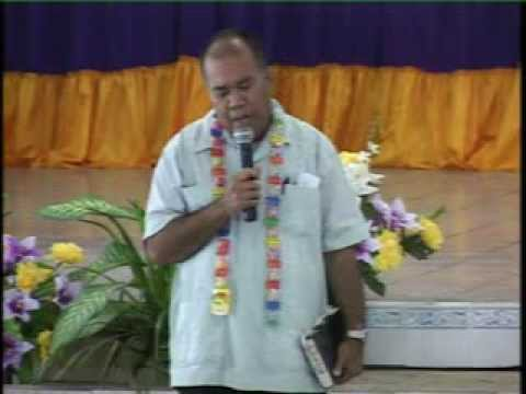 7th FGC General Conference | Wednesday Morning Service [Day 4] | Ewi Toon Ami Ajikub Ikotan 2 Lomnak